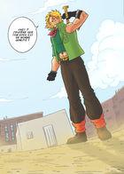 Zack et les anges de la route : Глава 3 страница 44