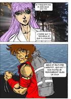 Saint Seiya Ultimate : Chapitre 1 page 3