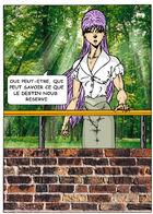 Saint Seiya Ultimate : Chapitre 1 page 4