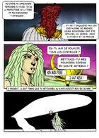 Saint Seiya Ultimate : Chapitre 1 page 6
