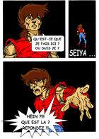 Saint Seiya Ultimate : Chapitre 1 page 7