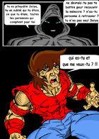 Saint Seiya Ultimate : Chapitre 1 page 8