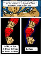 Saint Seiya Ultimate : Chapitre 1 page 9