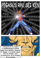 Saint Seiya Ultimate : Chapitre 1 page 10