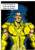 Saint Seiya Ultimate : Chapitre 1 page 11