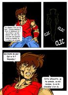 Saint Seiya Ultimate : Chapitre 1 page 13