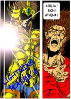 Saint Seiya Ultimate : Chapitre 1 page 15