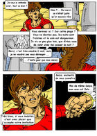 Saint Seiya Ultimate : Chapitre 1 page 17