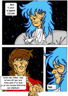 Saint Seiya Ultimate : Chapitre 1 page 18