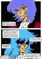 Saint Seiya Ultimate : Chapitre 1 page 19