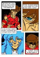 Saint Seiya Ultimate : Chapitre 1 page 21