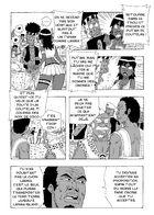 WALDO PAPAYE : Chapitre 9 page 3
