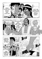 WALDO PAPAYE : Chapitre 9 page 4