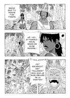 WALDO PAPAYE : Chapitre 9 page 21