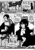 Cowboys In Orbit : Chapitre 8 page 6