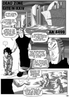 Cowboys In Orbit : Chapitre 8 page 12