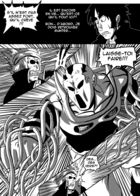 Cowboys In Orbit : Chapitre 8 page 15