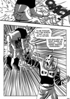 Cowboys In Orbit : Chapitre 8 page 17