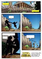 Saint Seiya Ultimate : Capítulo 10 página 3