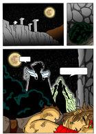 Saint Seiya Ultimate : Capítulo 10 página 5
