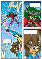 Saint Seiya Ultimate : Chapter 10 page 7
