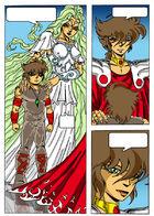 Saint Seiya Ultimate : Capítulo 10 página 8