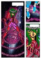 Saint Seiya Ultimate : Capítulo 10 página 10