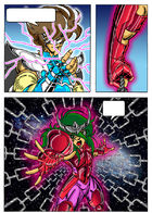 Saint Seiya Ultimate : Chapter 10 page 11