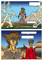 Saint Seiya Ultimate : Capítulo 10 página 13