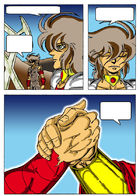 Saint Seiya Ultimate : Chapter 10 page 14