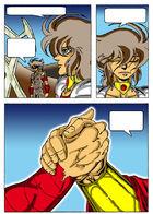 Saint Seiya Ultimate : Capítulo 10 página 14