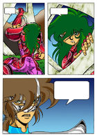 Saint Seiya Ultimate : Chapter 10 page 15