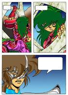 Saint Seiya Ultimate : Capítulo 10 página 15