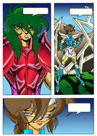 Saint Seiya Ultimate : Capítulo 10 página 16