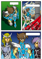Saint Seiya Ultimate : Chapter 10 page 17