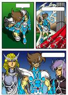 Saint Seiya Ultimate : Capítulo 10 página 17