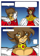 Saint Seiya Ultimate : Chapter 10 page 18