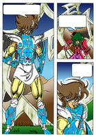 Saint Seiya Ultimate : Chapter 10 page 19