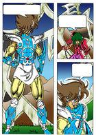 Saint Seiya Ultimate : Capítulo 10 página 19