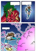Saint Seiya Ultimate : Capítulo 10 página 20