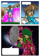 Saint Seiya Ultimate : Chapter 10 page 21