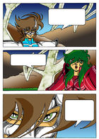 Saint Seiya Ultimate : Chapter 10 page 22