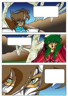 Saint Seiya Ultimate : Capítulo 10 página 22