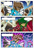 Saint Seiya Ultimate : Chapter 10 page 23