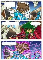 Saint Seiya Ultimate : Capítulo 10 página 23