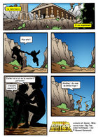 Saint Seiya Ultimate : Chapitre 10 page 3