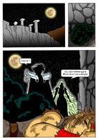 Saint Seiya Ultimate : Chapitre 10 page 5