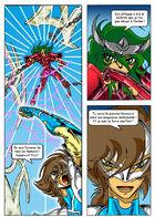 Saint Seiya Ultimate : Chapitre 10 page 7