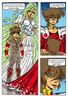 Saint Seiya Ultimate : Chapitre 10 page 8