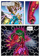 Saint Seiya Ultimate : Chapitre 10 page 11